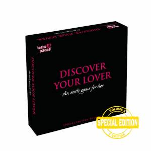 Discover Your Lover