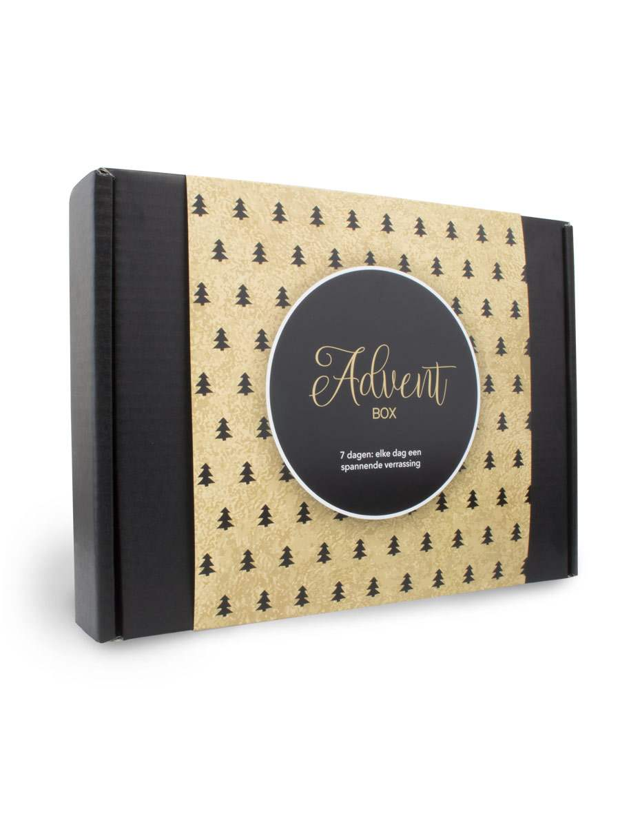 Advent Giftset