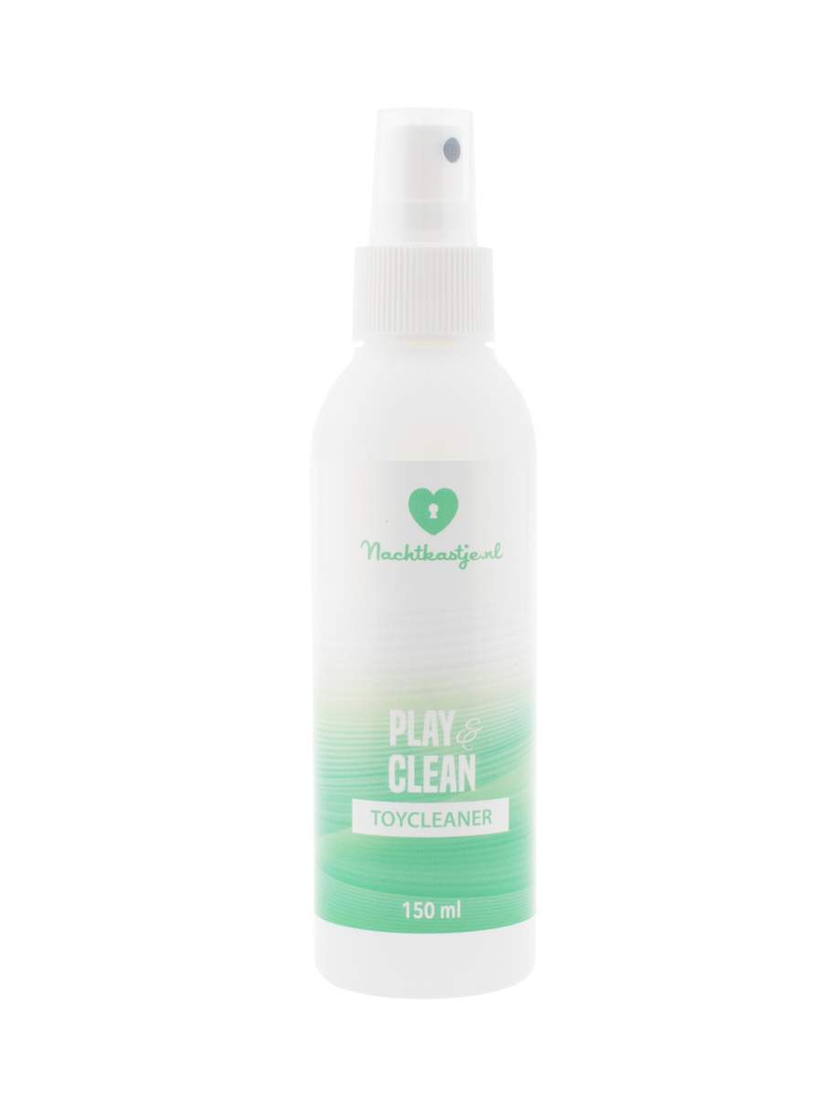 Play & Clean Toycleaner